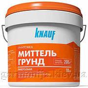 Грунтовка Knauf Grundirmittel, 10 кг (Укр)