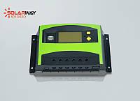 Solarway PWM  CL12-50 DU контроллер