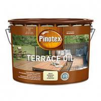 Масло для террас PINOTEX TERRACE OIL 3л