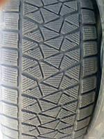 Шина зимняя б\у: 285/60R18 Bridgestone Blizzak DM-V2