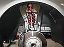 Спортивная подвеска Eibach. Заниженные спортивные пружины, регулируемая подвеска, койловеры, стабилизаторы., фото 5