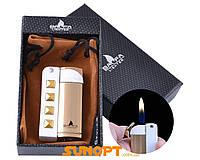 Зажигалка подарочная Baofa №4190-2