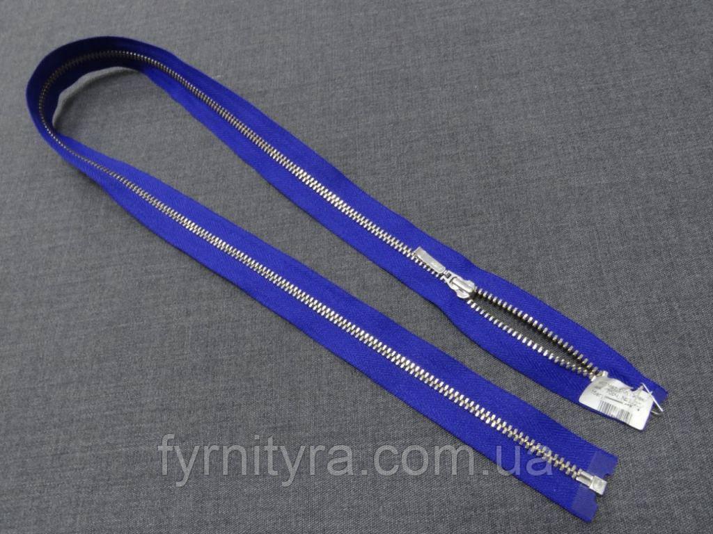 Металл YKK никель №3 1бег. 70cm 220 электрик