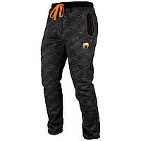 Спортивные штаны Venum TRAMO BLACK/GREY L, фото 1