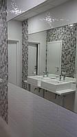 Зеркала для сан узлов под заказ