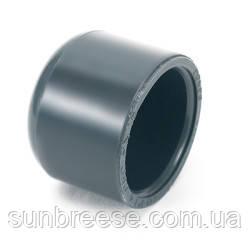 Заглушка d. 20 ммCA70 ПВХ с клеевым соединением
