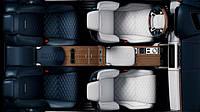 Land Rover опубликовала снимки интерьера 3-дверного внедорожника