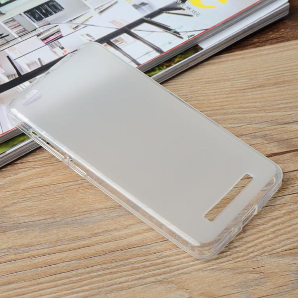 Силиконовый чехол для Xiaomi Redmi 4a, S155