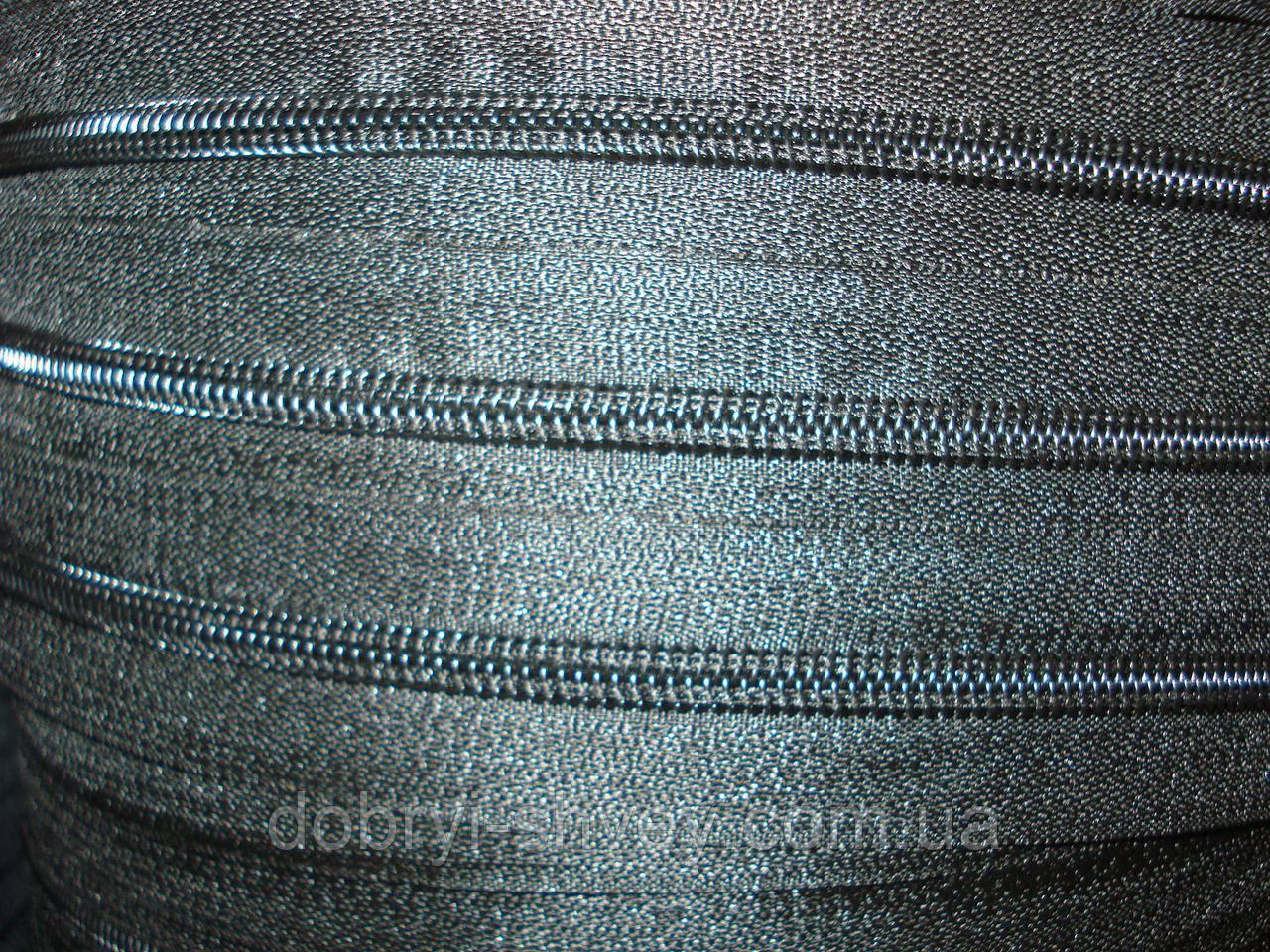 Молния спираль №5