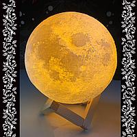 3D ночник Moon Lamp 15 см