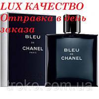 Туалетная вода для мужчин Chanel Bleu de Chanel 100 мл, фото 1
