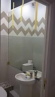 "Зеркало в ванную комнату ""под ключ"""