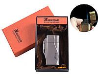 Зажигалка подарочная BROAD №4287-3