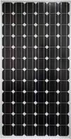 Солнечные батареи SUNRISE SOLARTECH SR-М5093650 (монокристаллические)