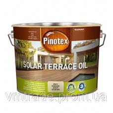 Масло для дерева PINOTEX SOLAR TERRACE OIL 2.33л