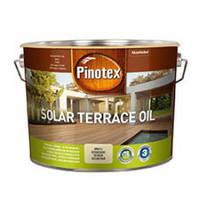 Масло для дерева PINOTEX SOLAR TERRACE OIL 9.3л