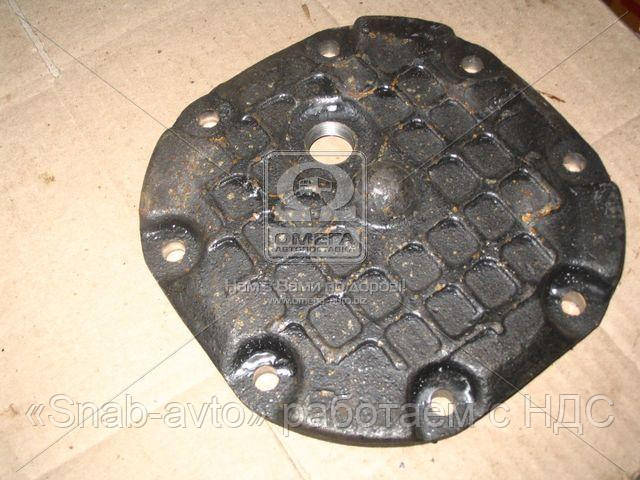 Крышка передачи бортовой (производство Беларусь) (арт. 5336-2405055), AEHZX