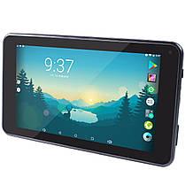 "✦Планшет 7"" LESKO SH-718 1GB+8GB IPS экран 1024x600 Allwinner A33 4 ядра усиленный Wi-Fi Android 6.0, фото 3"