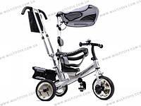 Велосипед детский трехколёсный (XG18919-T12-1)