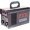Сварочный инвертор P.I.T. РМI 250-D (6,3 кВт)