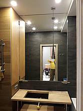 Дзеркало у ванну кімнату під замовлення за розмірами