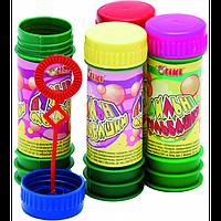 Мыльные пузыри ( ТIKI ) № 53405-ТК в упаковке 15 шт