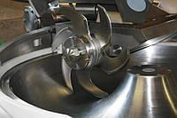 Изготовление и заточка куттерных ножей