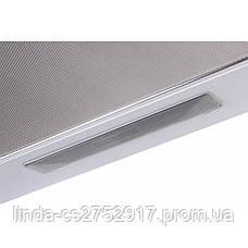 Кухонная вытяжка ALDO 50 WH VentoLux, фото 2
