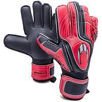 Вратарские перчатки  HO Soccer TURF FLAT