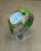 Часы женские Geneva Sapphire green