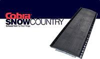 Вентиляционный конек  Cobra® Snow Country™