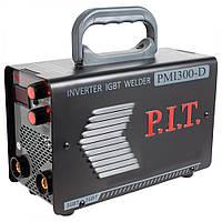 Сварочный инвертор P.I.T. РМI 300-D (7,2 кВт)