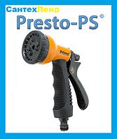 Пистолет для полива Presto-PS 7202