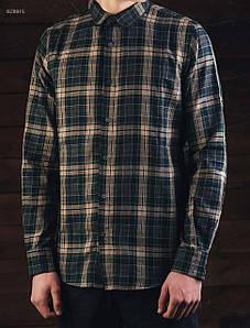 Молодежная мужская рубашка Staff 15 BZ0015
