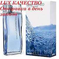 Туалетная вода Kenzo Leau par Kenzo pour homme 100 мл, фото 1