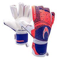 Вратарские перчатки  HO Soccer CLONE NEGATIVE