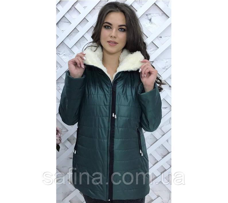 """Зимняя куртка """"Polaris"""" + 3 новых цвета - Магазин домашнего уюта """"SAFINA"""" в Сумах"""
