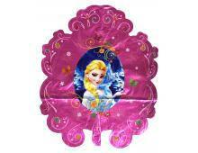 Шар фольгированный Принцессы
