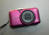 Фотоаппарат Canon PowerShot SX230 HS