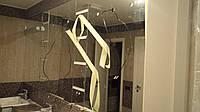 Зеркала в туалеты коммерческих помещений