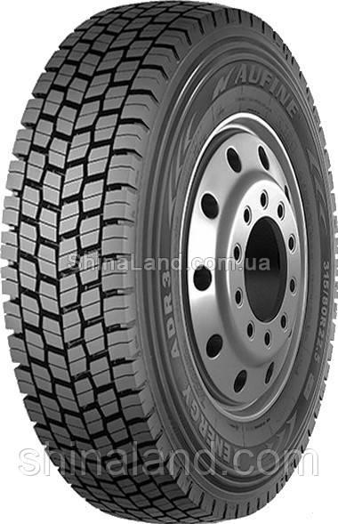 Грузовые шины Aufine ADR3 (ведущая) 315/70 R22,5 154/150L Китай 2019