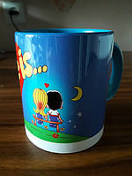 Чашки LOVE IS, фото 1