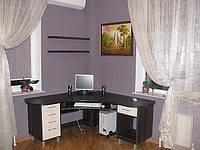 Стол компьютерный, шкаф, пенал, тумба под ТV