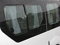 Форточка Renault Trafic