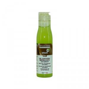 Arcocere Gel аfterwax Argan Освежающий гель после депиляции арган