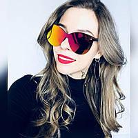 Очки солнцезащитные Dior  цветные линзы