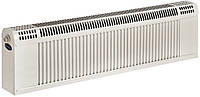 Медно-алюминиевый радиатор Regulus-system R6/120/боковое подключение