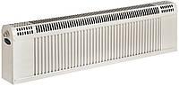 Медно-алюминиевый радиатор Regulus-system R6/140/боковое подключение
