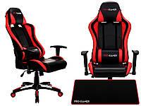Игровое кресло Pro-Gamer Falcon