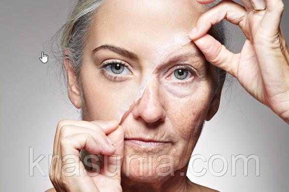 Замедляем старение кожи